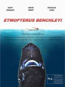 Names of the Week 2015 | The ETYFish Project